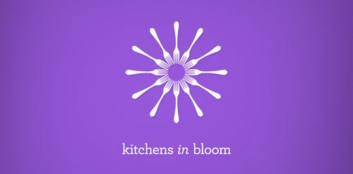Kitchen In Bloom