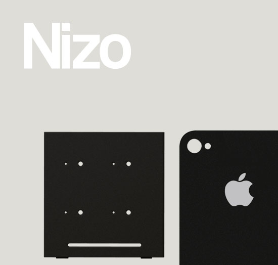 Nizo or Iphone