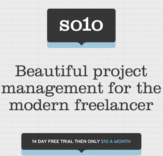 Solo - Project Management Tool