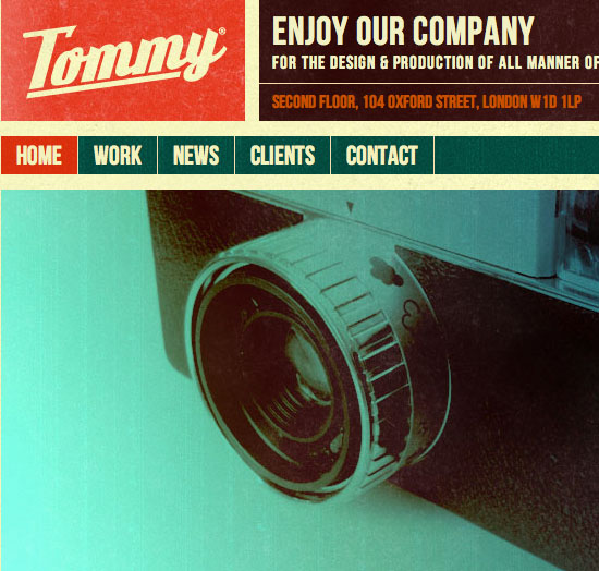 TOMMY Digital Creative Agency