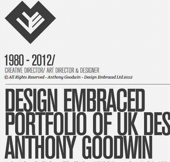 Anthony Goodwin - Design Embraced Ltd
