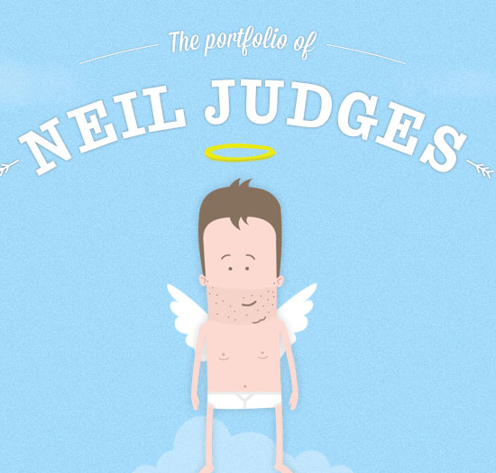 Neil Judges