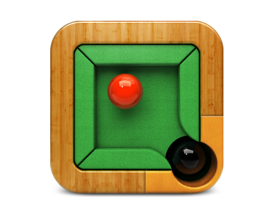 Snooker Table icon