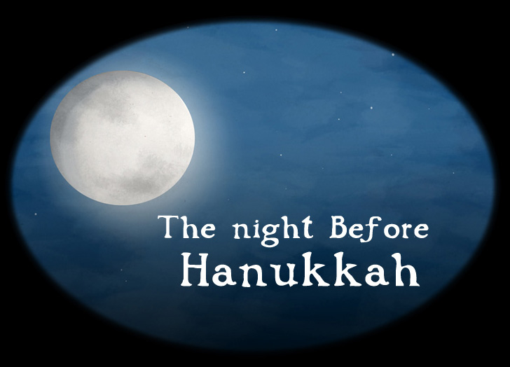 The-Nigh-Before-Hanukkah