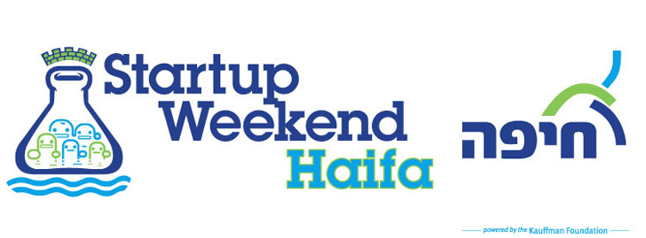 start up week haifa