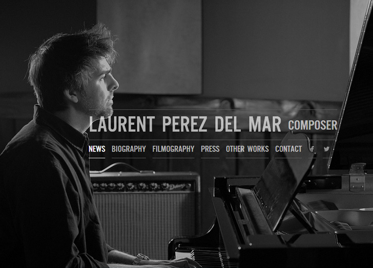 Laurent Perez