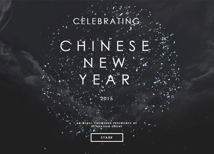 Celebrating Chinese New Year 2015